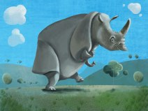 003---rinoceronte